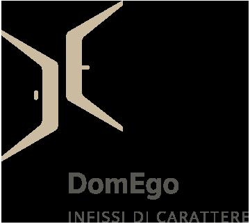 DomEgo - logo